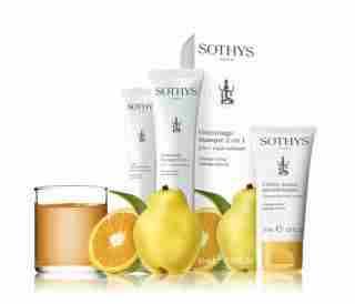 Súťažte o produkty Sothys pre posilnenie pleti v zime