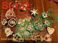 Súťaž o 2 balíčky vianočných ozdôb