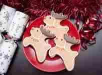 Sladká súťaž: Napečte si skvelé vianočné ceny!