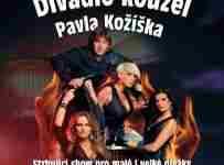 Soutěž o karty Bicycle a lístky na kouzelnické představení Pavla Kožíška!