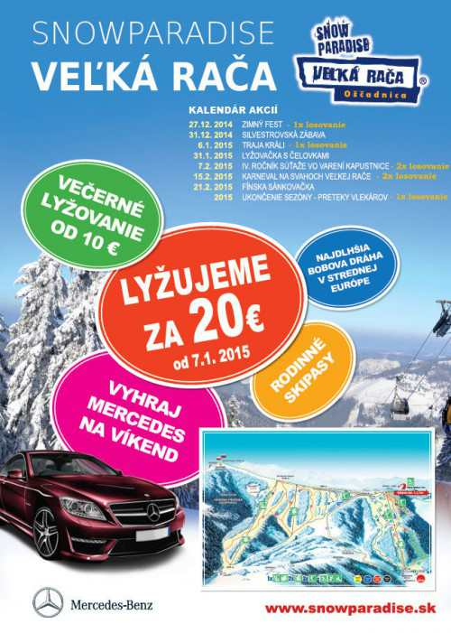luxusný automobil MERCEDES BENZ na víkend
