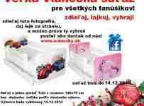 Vianočná súťaž s E-KOČÍKY