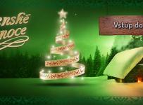 Vianočná súťaž so Zlatým Bažantom