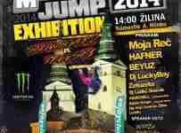 Vyhraj 4 lístky na afterparty, party drink, Big Jump special bag