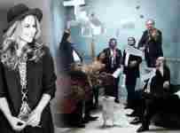 Vyhrajte 2 lístky na koncert Katky Knechtovej a Cigánskych diablov