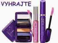 Vyhrajte dekoratívnu kozmetiku inšpirovanú polárnou žiarou od Oriflame