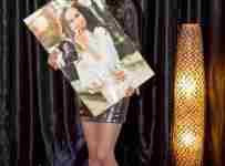 Vyhrajte exkluzívny kalendár a výberové CD speváčky Kristíny!