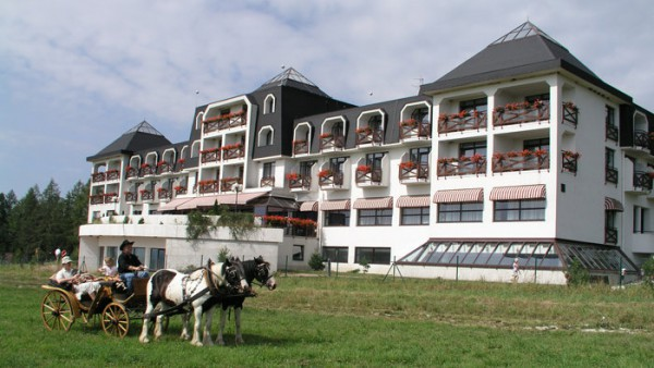 Vyhrajte luxusný pobyt v Hoteli Hubert