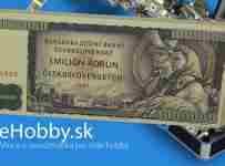 Staň sa milionárom vďaka eHobby.sk