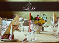Vyhrajte večeru pre dvoch vreštaurácii Tarpan v Bratislave