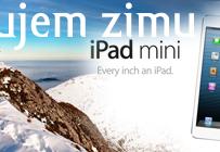 Milujem zimu - fotosúťaž o iPad Apple