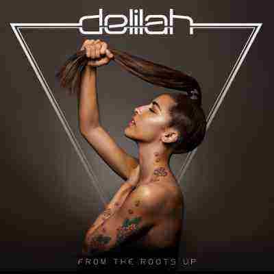 Súťaž o 2 vstupenky na koncert DELILAH