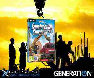 Súťaž o 5 hier Construction Simulator 2015
