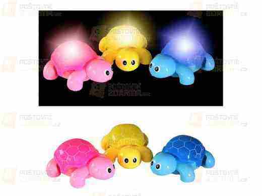 Súťaž o Kúzelnú svietiaciu korytnačku