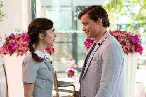 S LÁSKOU, ROSIE - vyhrajte s prvým romantickým filmom nového roka