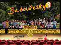 Vyhraj s filmom Babovřesky 3 promo balíčky a lístky do kina cineMAX