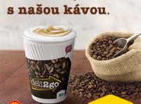 Zapoj sa do celonárodného prieskumu o pití kávy!