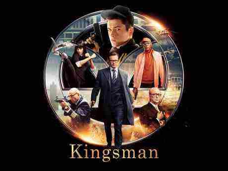 Kingsman - Tajná služba
