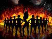 Lord Of The Dance: Dangerous Games: Súťaž o 2 lístky!