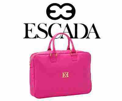Súťaž - Escada taška na notebook