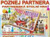 Súťaž o partnerskú stolovú hru