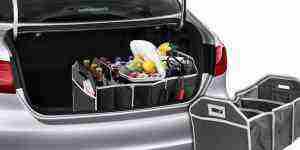Súťaž o tri organizéry do kufra auta s termotaškou
