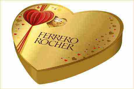 SOUTĚŽ o sladkou pozornost ke sv. Valentýnovi