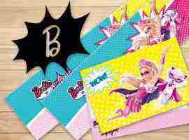 Soutěž o lístky na nový film Barbie Odvážná princezna