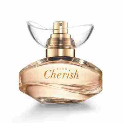 Ukážte svoju energiu vďaka novej vôni AVON Cherish