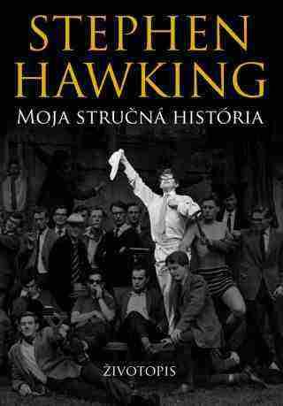 Vyhraj životopis Stephena Hawkinga