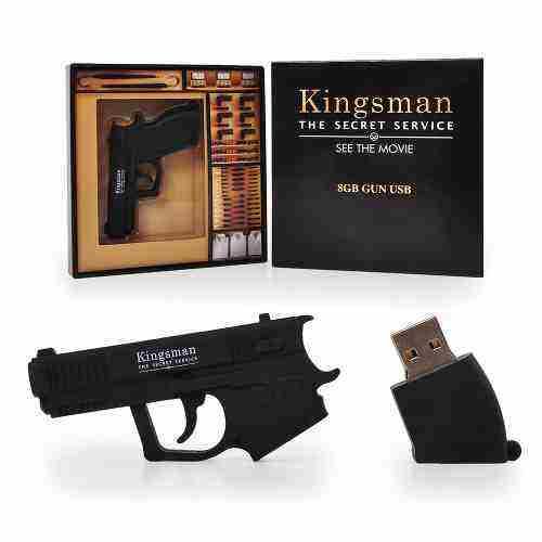 Vyhraj super špiónske ceny Kingsman!