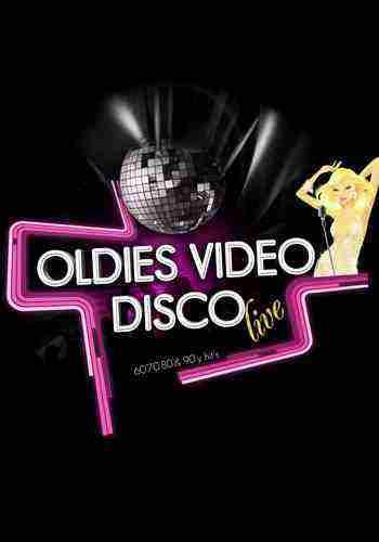Vyhrajte 2 vstupy na OLDIES VIDEO DISCO live v Bratislave