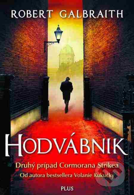 Vyhrajte najnovší bestseller J.K. Rowlingovej!
