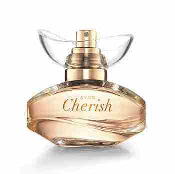 Vyhrajte parfum AVON Cherish