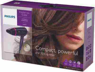 Hrajte o sušič vlasov Philips Essential Care