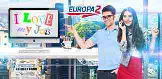 I love my job - vyhraj 1 000 eur