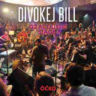 Súťaž o VIP lístky na koncert skupiny Divokej Bill