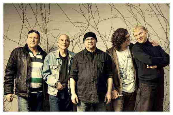 Súťaž o lístky na koncert českej kapely Buty