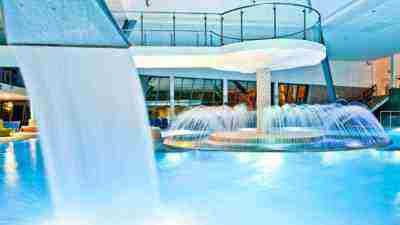 Súťaž o víkendový vstup do Aquaparku v Dolnom Kubíne!