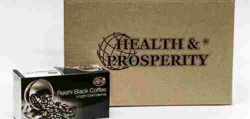 Súťaž s Health&Prosperity o balenie luxusnej kávy!