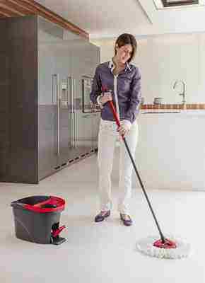 Súťaž s Viledou o set produktov Easy Wring and Clean