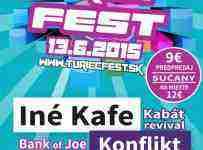 Súťaž o 2 vstupenky na TURIEC FEST