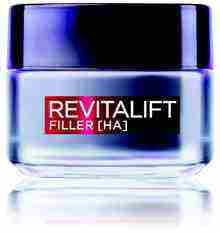 SOUTĚŽ o Revitalift Filler pro mladistvý vzhled