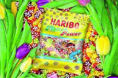 Soutěž sladká velikonoční HARIBO koleda