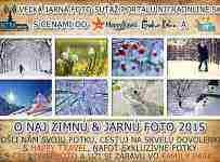 Veľká Jarná FOTO-SÚŤAŽ 2015