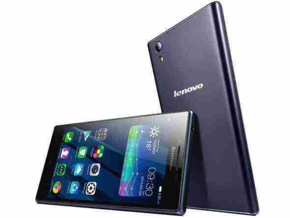 Veľká súťaž o smartfón s úžasnou výdržou Lenovo P70