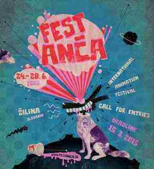 Vyhrajte 2 vstupenky na FEST ANČA 2015