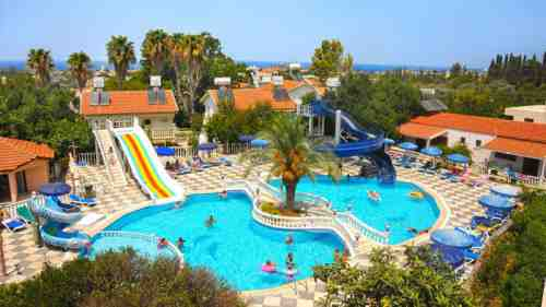 Vyhrajte a zažite nádhernú jar na Severnom Cypre!