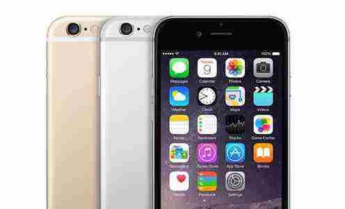 Vyhrajte iPhone 6