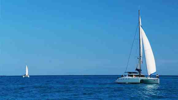 Vyhrajte kapitánsky kurz na plachetnici
